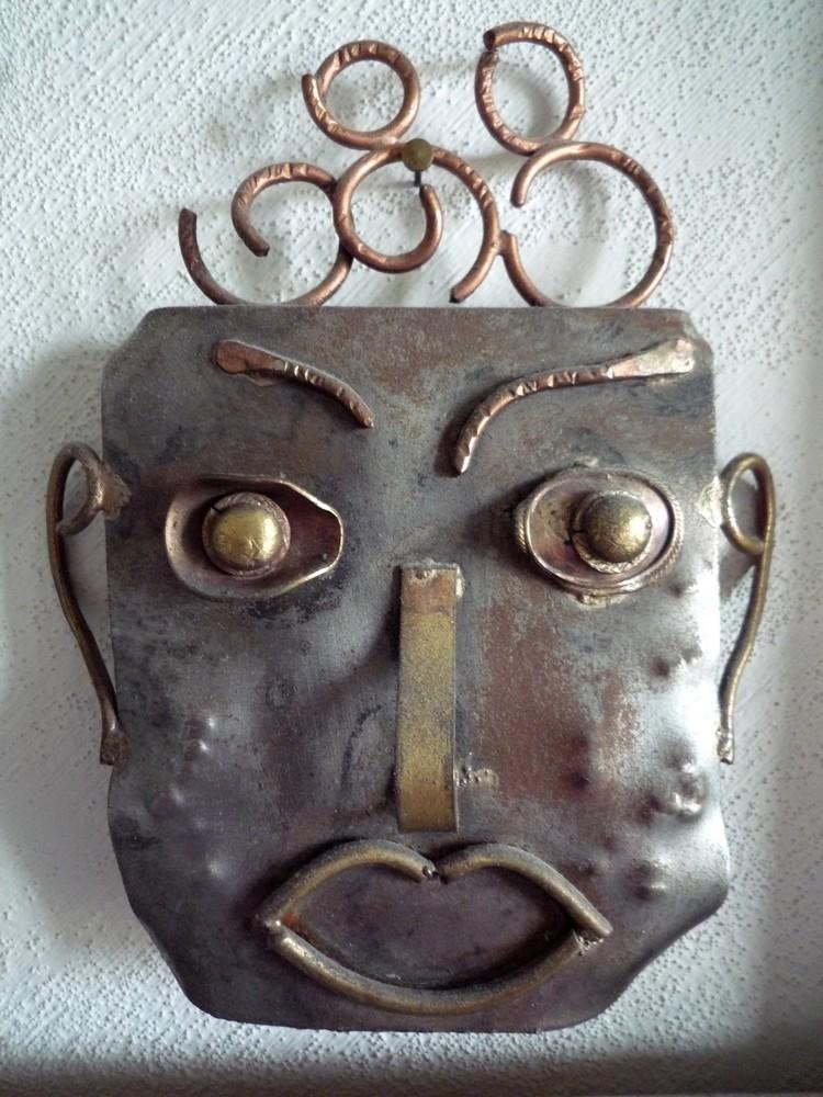 Masque #2