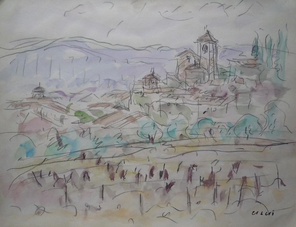 Le village #2