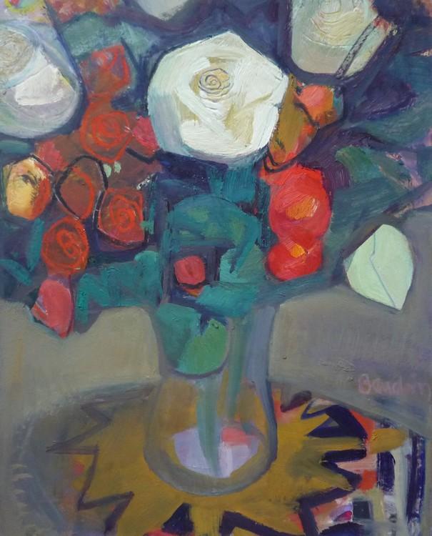 Bouquet de roses #2