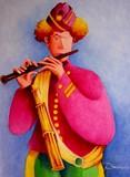 Le joueur de fifre*