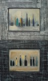Natures mortes | Lot de 2 tableaux #3