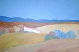 Paysage du Luberon #1