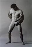 Joseph CAPRIO - Nu masculin #12