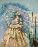 Venise #8 - le Carnaval