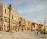 Venise #11 - Le Palais des Doges