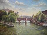 Paris - Le Pont Neuf #1