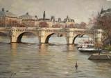 Paris - Le Pont Neuf #2