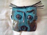 Masque #1