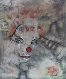 Clown #3