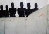 Istanbul, Six Men