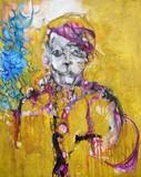 Portrait - Deux de trois