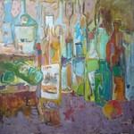 La bouteille de Suze