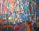 Fête des mariniers à Conflans-Sainte-Honorine