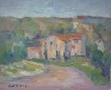 Bastide en Provence