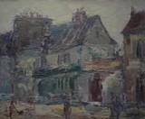 Village animé