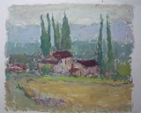 Le hameau #1