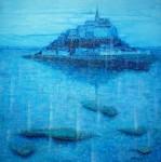 La baie du Mont Saint-Michel #2