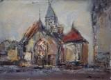La vieille église