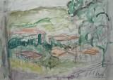 Paysage du Midi : Collioure