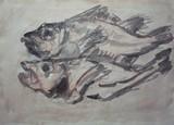 Les deux poissons #1