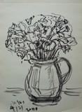 Bouquet de fleurs #1