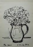 Bouquet de fleurs #2