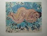 Nu allongé, 1930