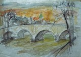 Vue de Paris - La Seine #3