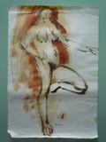 Grand nu féminin #5