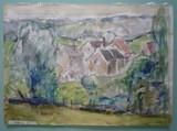 Vue de Selens #2 (Aisne)