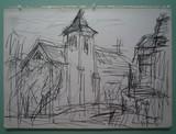 L'église de Montfermeil #1 (Seine-Saint-Denis)