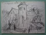 L'église de Montfermeil #2 (Seine-Saint-Denis)