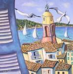 Vision de Saint-Tropez