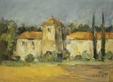 Une bastide en Provence #3