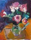 Bouquet de roses #1