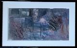 Composition en gris