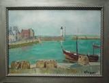 Le port de Belle-Ile
