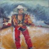 Mexique - Jeune ranchero