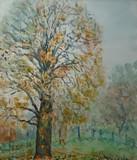H. LURION - L'arbre