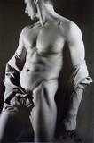 Joseph CAPRIO - Nu masculin #5